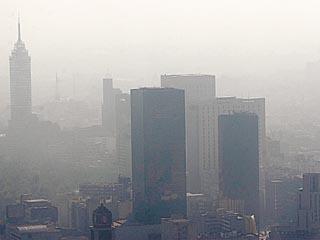 Declaran Contingencia Ambiental Por La Contaminaci N En El